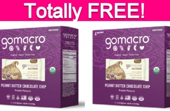 Possible Totally Free GoMacro MacroBars!