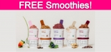 Possible Free Sweet Nothings Spoonable Smoothies!