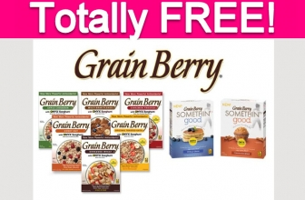 Totally Free Grain Berry Product!