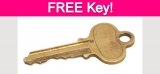 Totally Free Key at Minute Key Kiosk!