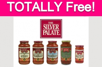 Totally Free Pizza Sauce!
