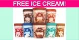 Get 2 Free Pints of Nightfood Ice Cream!