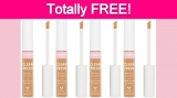 Totally Free Cover Girl Concealer!