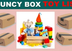 BEST [ INSTANT WIN ] Toy Bouncy Boxes – FRIDAY 7/13