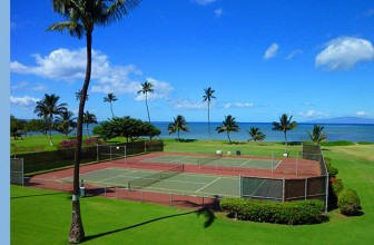 Win A Dream Tennis Getaway for Two – Ends 1/31