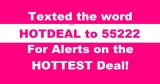 Texted Alerts !