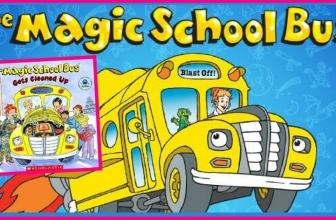 FREE BOOK! The Magic School BUS !
