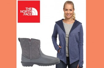 WHOA! The North Face as Low as $10.00 !