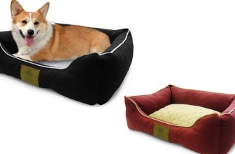 AKC Self-Heating Thermal Pet Bed For AS LOW AS $5.97!
