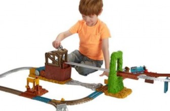 Thomas & Friends TrackMaster SET ONLY $19.95 ( Reg. $50 )