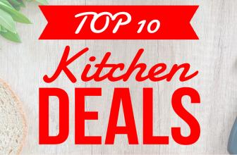 TOP 10 Kitchen DEAL ! RUN!