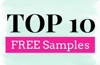TOP 10 FREEBIES of the MONTH!