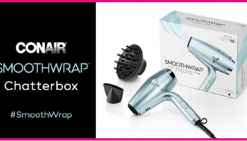 Possible Totally FREE Conair SmoothWrap™ Dryer!
