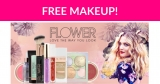 Totally Free Flower Beauty Products!