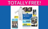 Totally Free Michelin Welcome Baby Kit worth $100!