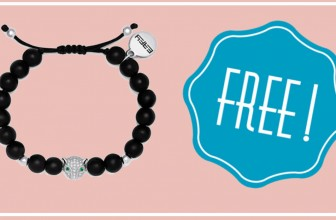 Totally – 100% FREE – Effy Signature Bracelet