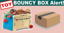 15 HOT [ INSTANT WIN ] *** TOY *** Bouncy Boxes! ALL NEW Friday 8/10