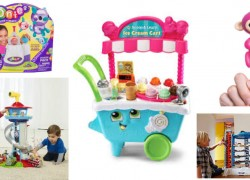 Enter To WIN 2017 HOTTEST Toys ( ARV :  $1,407 )