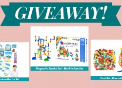Enter to Win Our Free Crazy 2018 Holiday Toys Collection!
