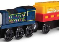 2-Pk Thomas & Friends Wooden Railway Sidney $5.00 ( Reg. $25! )