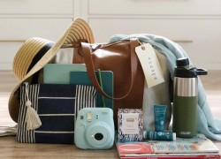 Enter to Win a $225 Travel Essentials Prize Package