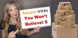 UNTOLD Tricks to Saving 90% OFF Amazon !