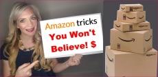 UNTOLD Tricks to Saving 90% OFF Amazon !