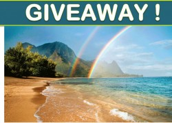 Enter to Win a much needed Vacation……….to Hawaii!!!!!!
