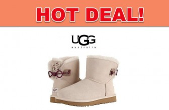Up to 72% Off UGG Shoes, Clothing & More [ Starts at $16 ! ]