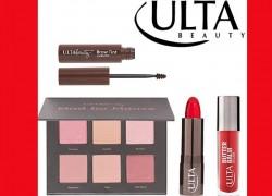 Buy 2 Get 2 Free Beauty Items at Ulta!