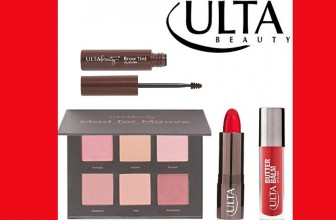 Buy 2 Get 2 Free Beauty Items at Ulta!