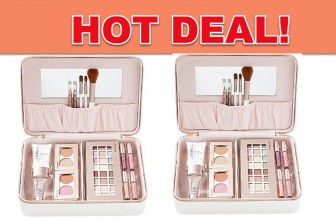 Ulta Beautiful 39-Piece Collection ONLY $16 DOLLARS!