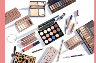 Whoa! 67% OFF Urban Decay! STARTS at ONLY $6.97 SHIPPED!