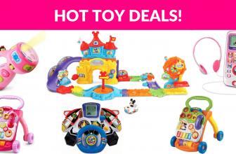 Hot Deals on V-Tech Toys