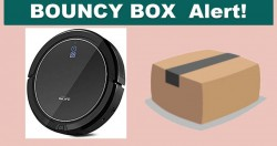 INSTANT WIN a Robotic Vacuum Cleaner! [ Valued at $189.99 ] !