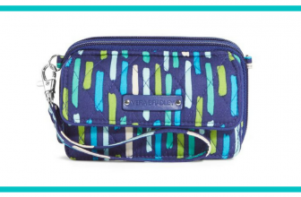 Vera Bradley : Extra 30% OFF Clearance! As Low As $16.66
