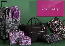 Enter To WIN a $250 Vera Bradley Gift Card !