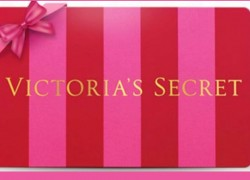 Victoria Secret :  Instant Win (500 Prizes)