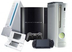 Win a Gaming Console!!