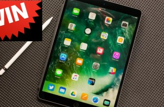 LAST DAY! Enter To Win a FREE I-Pad PRO!