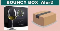 INSTANT WIN – CRYSTAL White Wine Glasses! RUNNNNN!