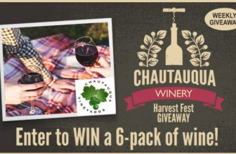 Enter to WIN 6 bottles of wine!