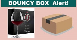 Instant WIN Crystal WINE GLASSES! [ $54.99 Value! ]
