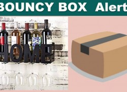 Wine Rack – EVERY 1,200 Person [ INSTANT WINS! ]