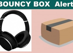 INSTANT WIN – Wireless Noise Cancelling Headphones – [ Value $69.97 ]