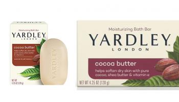 Yardley London Bar Soap 89% off ONLINE! *FREE Shipping*
