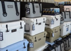 Win a Yeti Roadie Cooler!! $200 Value