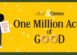 """"""" Acts of Good """" Instant Win Game (4,436 Prizes) Ends – 5/31"""