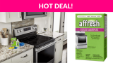 46% OFF! Affresh Cooktop Cleaning Kit