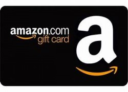 [ RUNNNNNN! ] Win a $500 Amazon Gift Card !